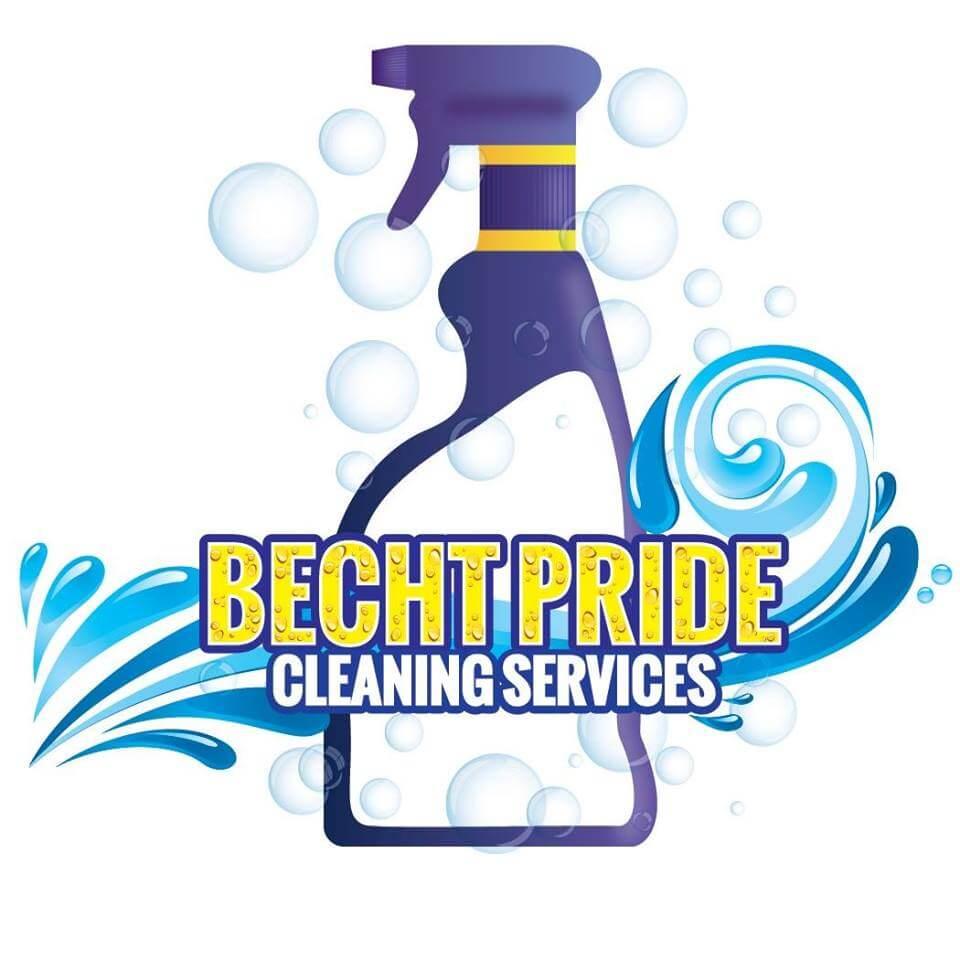 Becht Pride Logo